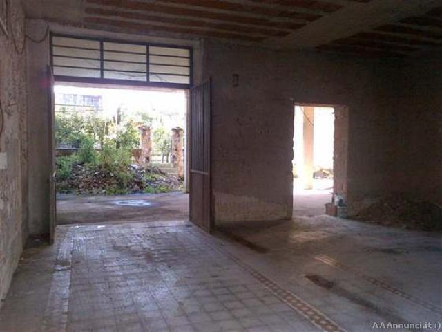 Casa indipendente in zona TUTTE a Cimitile