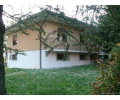 Villa a Prata di Pordenone