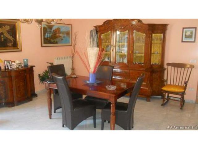 Trentola-Ducenta: Appartamento 4 Locali