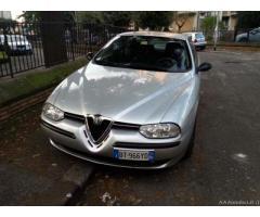 Alfa Romeo 159 JTD - 2001