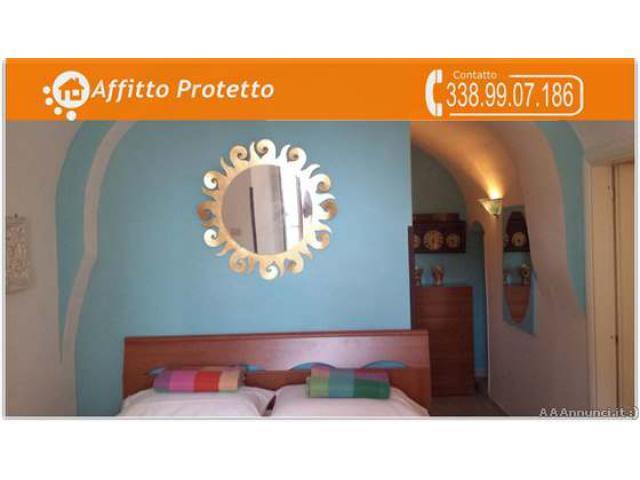 Appartamento di 2 locali in Affitto - Lazio