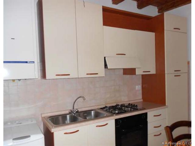 Apartamento via diaz - Veneto