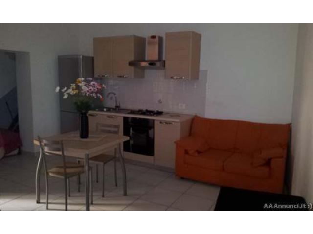 Appartamento di 2 locali in Affitto - Trapani