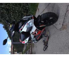 Aprilia SR 50 - Rieti