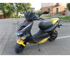 Aprilia SR 50 - 2003 - Super Speed - Arezzo