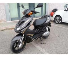 Aerox-R 2012 / 3600 km - PARI al NUOVO - Lucca