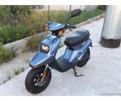 MBK Booster Spirit 50 cat 2002 - Pari al nuovo - Umbria