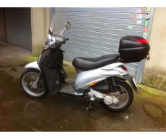 Piaggio liberty 50 cc 4T - Roma