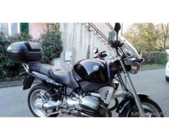 BMW R 850 R COMFORT, anno 2004, colore nero, km 48.000 - La Spezia