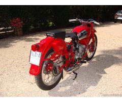Moto Guzzi Falcone 500 Sport del 1957 - Roma