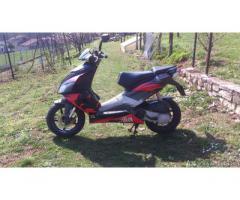 Aprilia sr 50-2007 - Veneto
