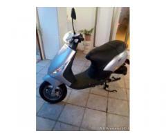 Scooter 50cc 4t - Sassari