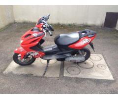 Yamaha Airox 50 - Firenze