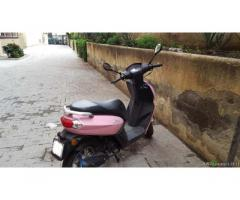 Ciclomotore Peugeot Kisbee 50 - Catania