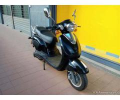 NUOVO Scooter Elettrico acquistato 2014 - Napoli