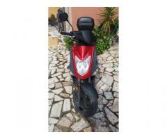 Kymco Agility 50 - Roma