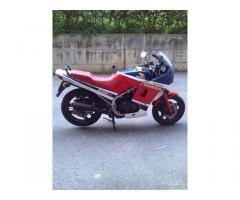 HONDA VF 500 FII 1985 KM 26000 - Latina