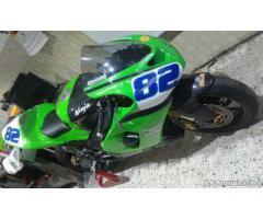 Kawasaki zx6r 636 2006 - Alessandria
