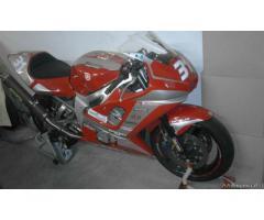 Yamaha R6 - Lombardia