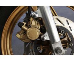 Yamaha TZR 125 - Viterbo