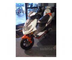 Scooter-2015 - Padova