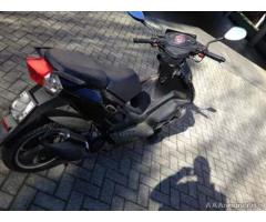 Scooter 50cc HP Power Iron - Novara