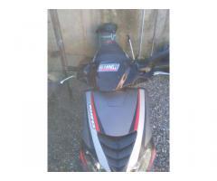 Scooter nrg - Toscana