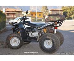QUAD NOX BIG50 RM - Brescia