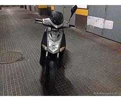 Kymco agility r16 50 - Napoli