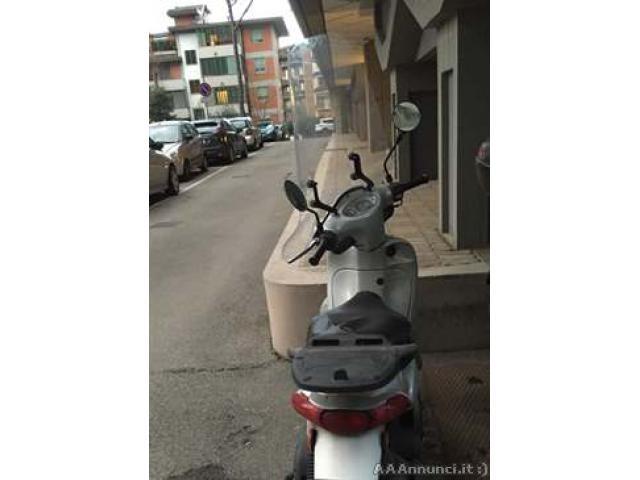 Scarabeo 50 4T - Firenze
