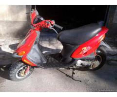 Scooter - Sicilia - Messina