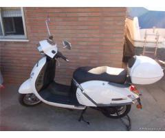 Lambretta Pato 50cc - Ravenna
