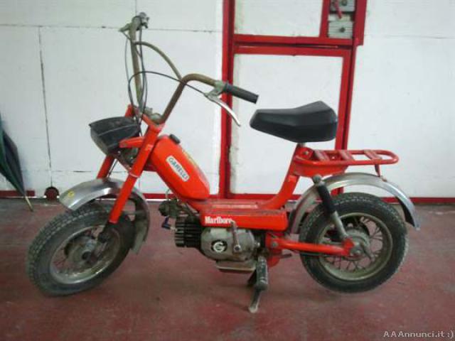 Ciclomotore - Modena