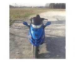 Kymco dink - Monza