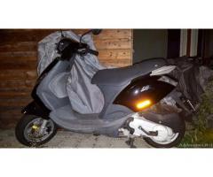 Zip Piaggio 50 - Ravenna