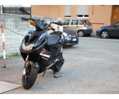 Aerox - R 2009 / 7600 km - Seminuovo - Perugia