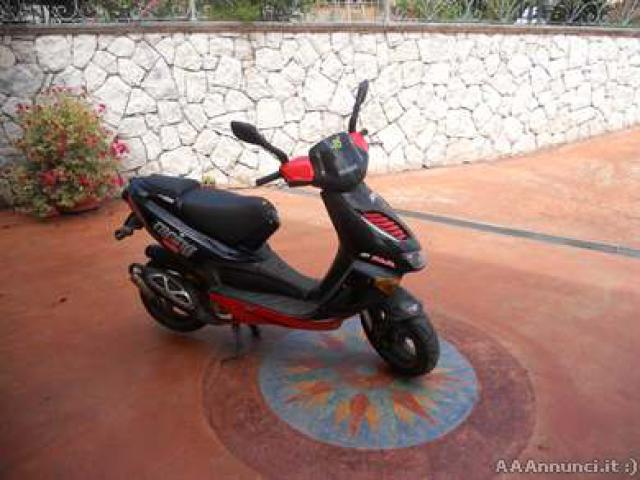 Scooter 50cc - Frosinone