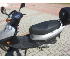 Kymco vivio 125cc - Varese