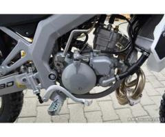 Aprilia RX 50 2012, 1 531 km, 1800€ - Olbia