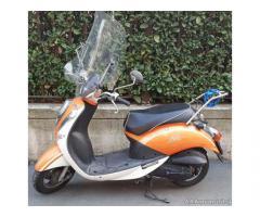 Sym Mio 50 - 2011 - 11.600 km - Milano