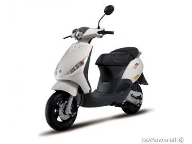 Zip piaggio 50cc 2T - Bergamo