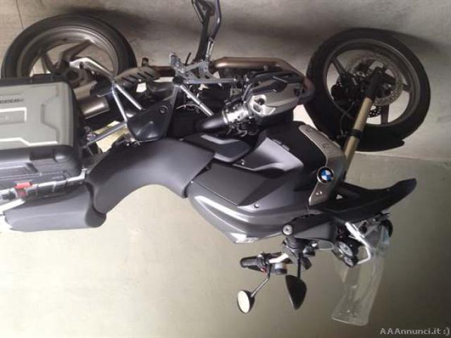 BMW GS 1200 - Forlì