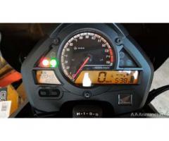 Honda hornet 2010 - Toscana