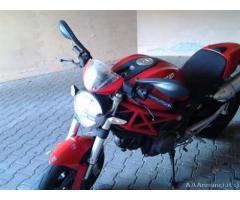 Ducati Monster 6 - Pistoia