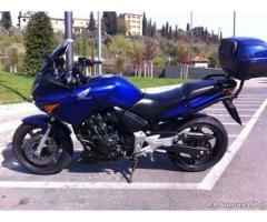 Honda CBF 600S - Firenze