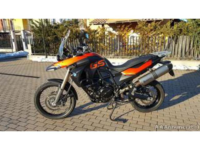 Venso bellissima bmw f800 gs - Cuneo