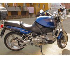 MOTO BMW R 850 - Cremona