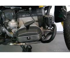 BMW R 100 GS 1988 82000 KM INTROVABILE STORICA BORSE LATERALI - Roma