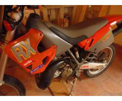 RX 125 APRILIA PERFETTA E RARA - Umbria