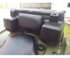 Suzuki King Quad 750 con bauletto - Frosinone